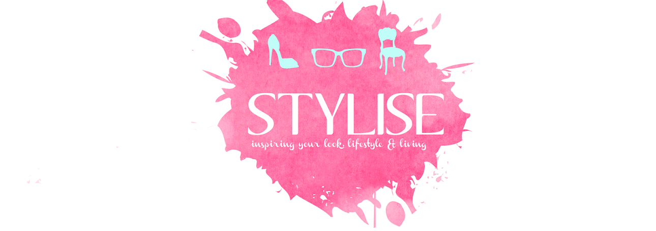 Stylise ~ Fashion & Lifestyle Blog