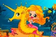 Deniz Kızı ve Deniz Atı