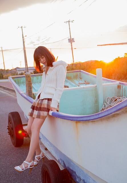 Aoi Tsukasa 葵つかさ Photos 10