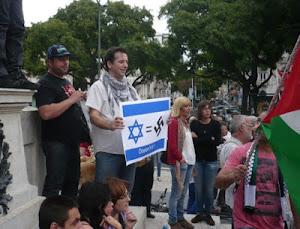 União Europeia financia terroristas que tentam obliterar Israel