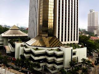 Seri Pasific Hotel Kuala Lumpur near homestay kuala lumpur