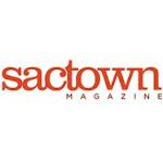2012 Sponsor - Sactown Magazine