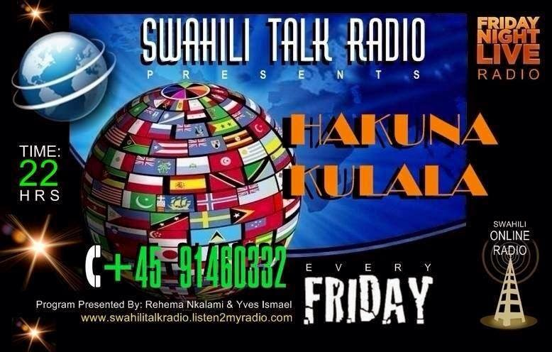 Swahili Talk Radio