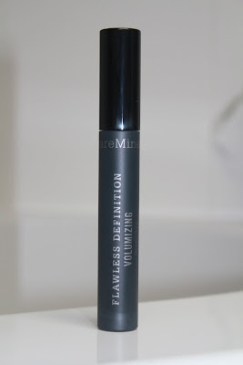flawless definition volumizing bareminerals test avis essai blog