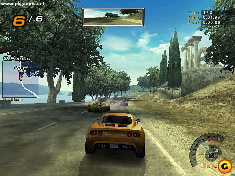how to download nfs hot pursuit for pc