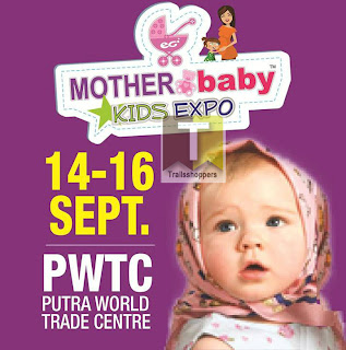 Mother Baby Kids Expo 2013