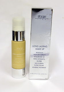 Stageline Long Lasting Fluid Makeup Foundation, Stageline Silk Veil Pore Minimizer, Stageline, FOundation BAsics, Matte Skin, Beautiful Skin, Beauty,Foundation review, Pore minimizer, Pretty face, beauty blog, red alice rao, redalicerao