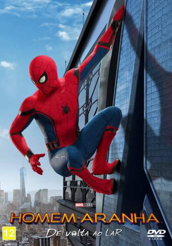Homem-Aranha: De Volta ao Lar 4K Torrent – BluRay 2160p Dual Áudio