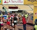Maraton sevilla 2013