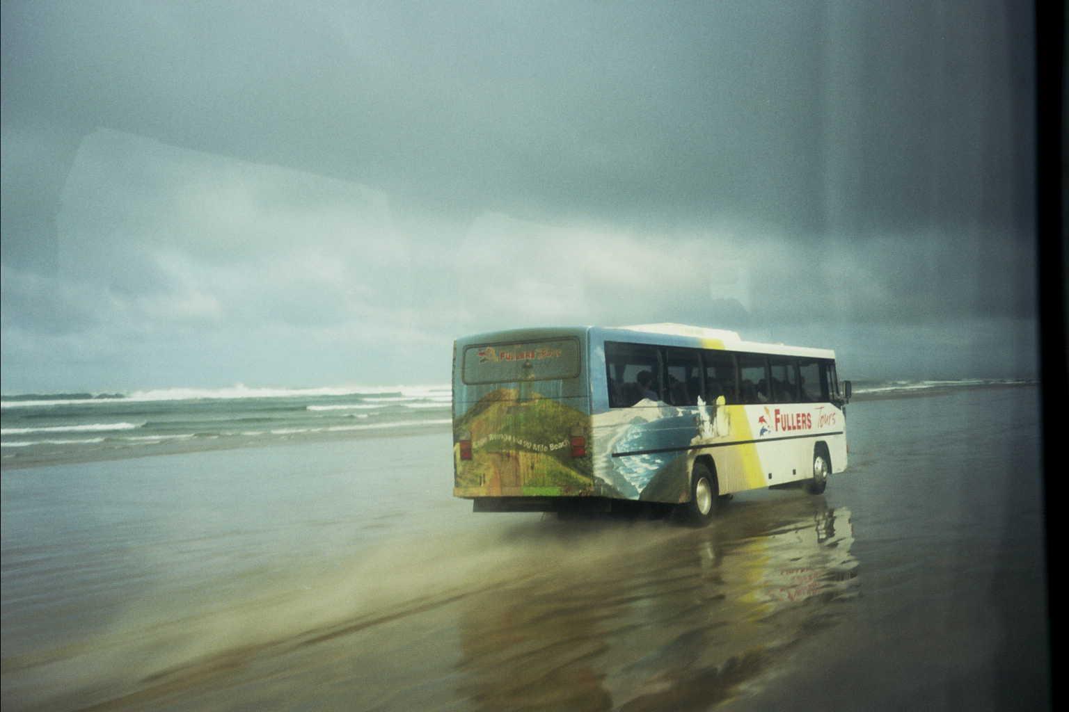 Una foto de un viaje