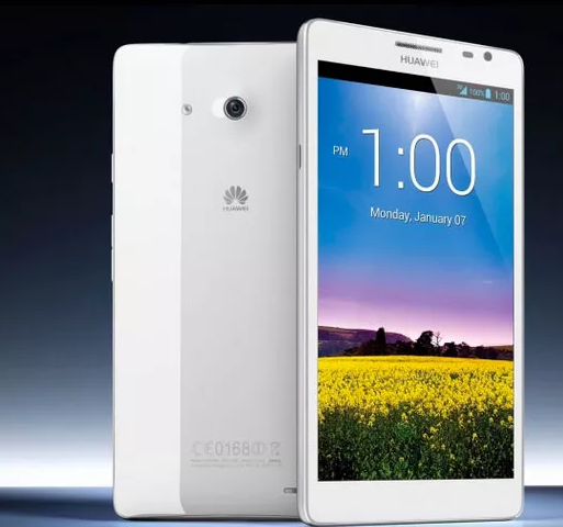 Huawei Acend D8