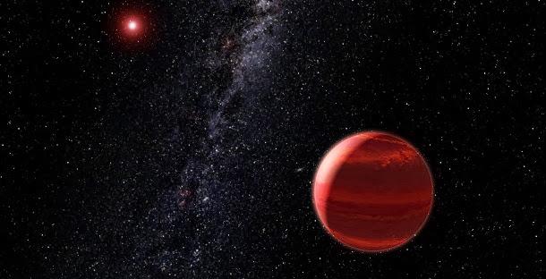 100 mil milhões de planetas