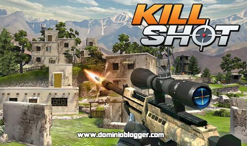 Conviertete en un soldado de las fuerzas especiales en Kill Shot