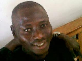 Plane crash victim Akeem Akintunde's last Feacbook message