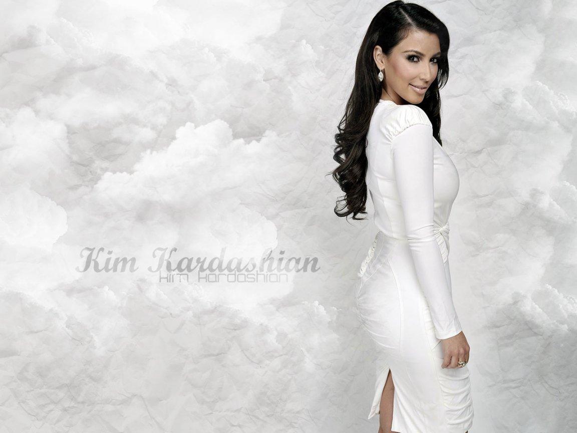 kim kardashian desktop wallpaper - photo #16