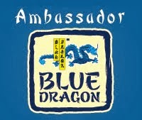 I'm a Blue Dragon Ambassador
