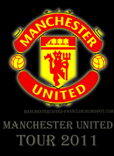Manchester United preseason tour USA 2011
