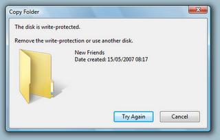 Cara Format Flash Disk yang Terproteksi