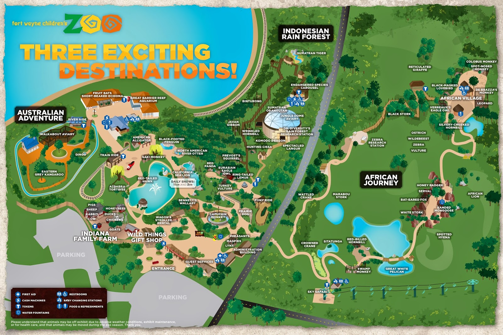 florida zoo map – bnhspine.com