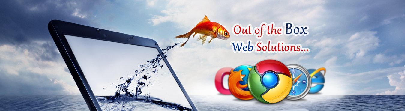 Out of the Box Web Solutions