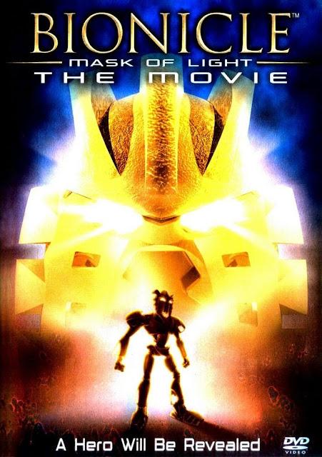 Chiến Binh Bionicle: Mặt Nạ Ánh Sáng - Bionicle: Mask of Light