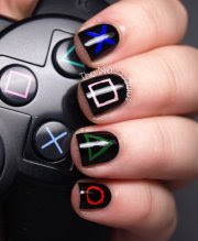 nails art games for girls online