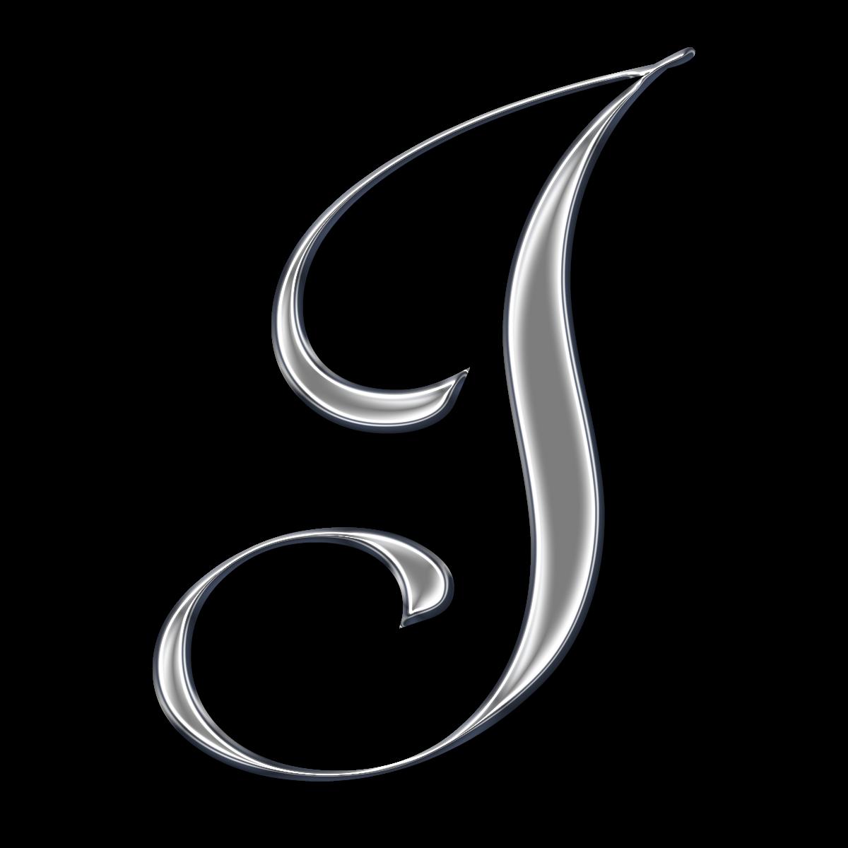 Letter J Font Styles Granny enchantedu0026#39;s digital scrapbook library ...