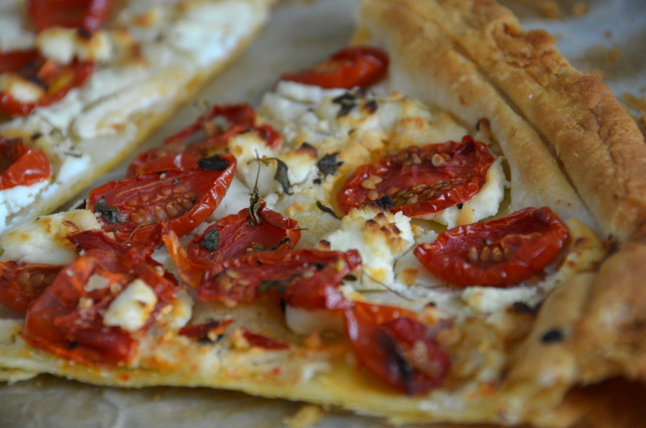 Рецепт бездрожжевого теста пиццы в домашних условиях в духовке