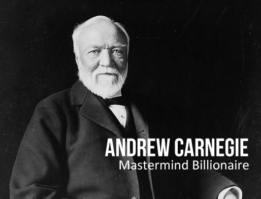a discussion on rockefeller and carnegie two great american pioneers Or click here to register if you are a k-12 educator or student, registration is free and simple and grants you exclusive access to all of our online content, including primary sources, essays, videos, and more.