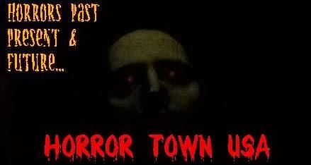 Horror Town USA