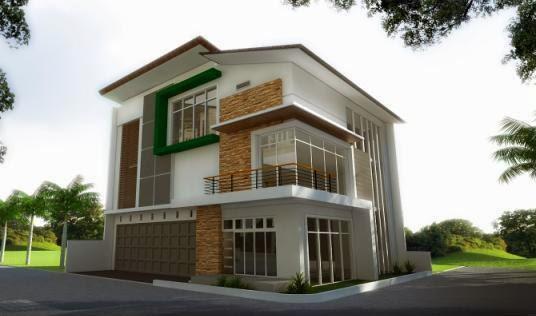 Jasa Gambar Desain 3D Rumah Tinggal Anda & desain rumah 3d ~ Rumah Indah