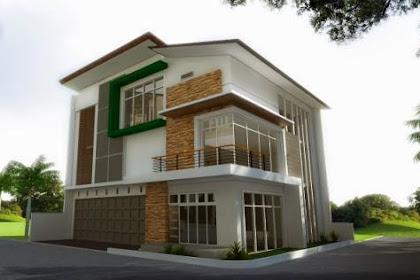 Jasa Gambar Desain 3D Rumah Tinggal Anda