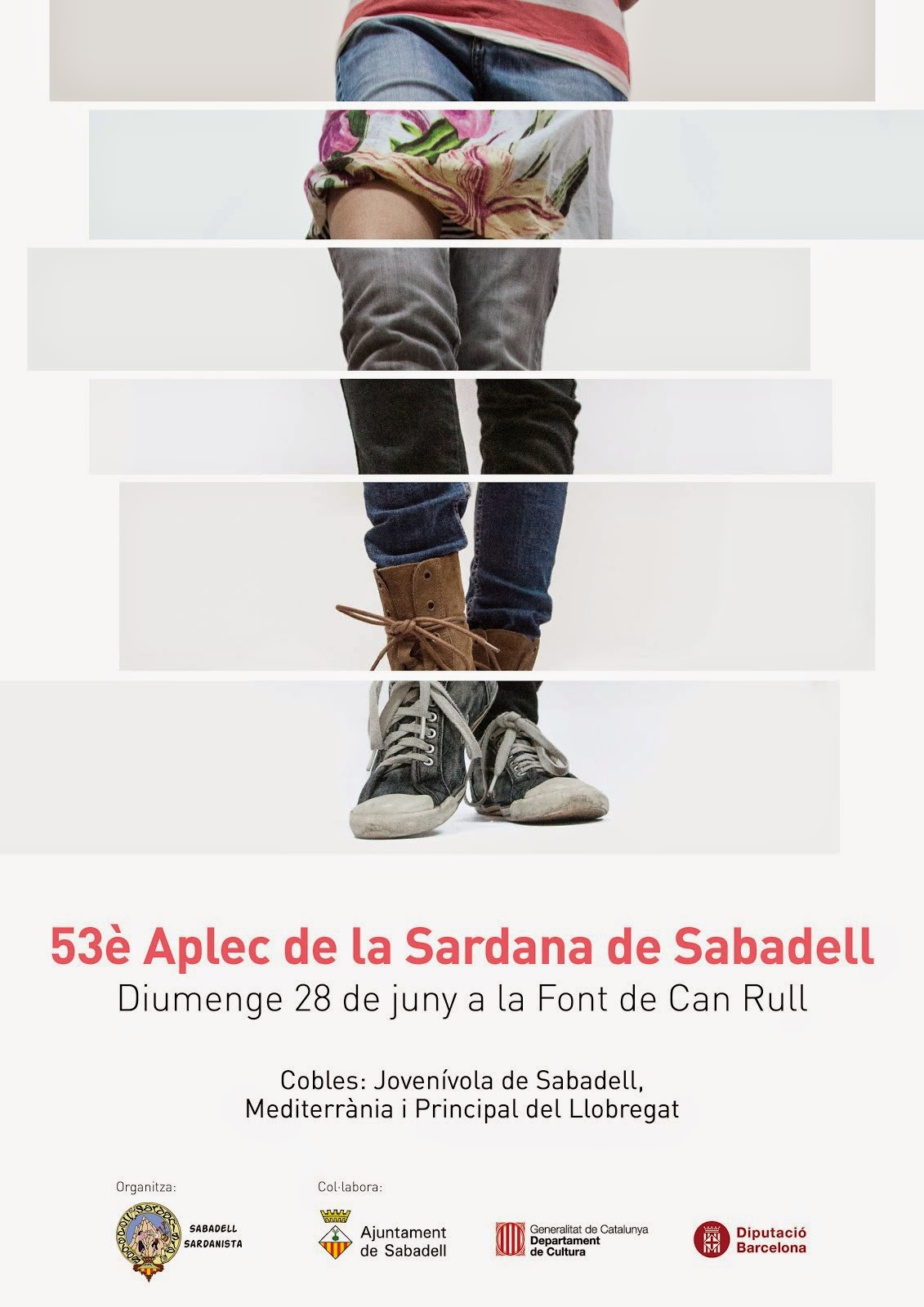 53è Aplec de la Sardana de Sabadell