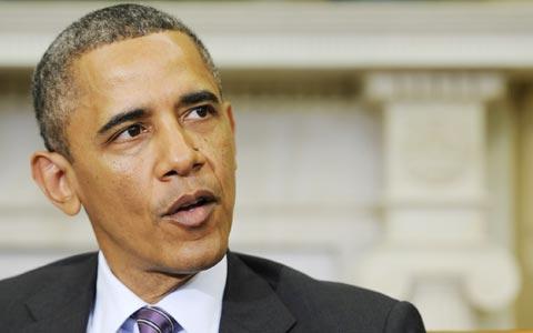 AS Analisis Rencana Aksi Militer terhadap Suriah -