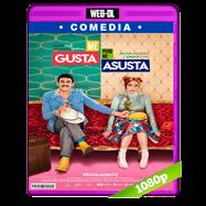 Me gusta, pero me asusta (2017) WEB-DL 1080p Latino