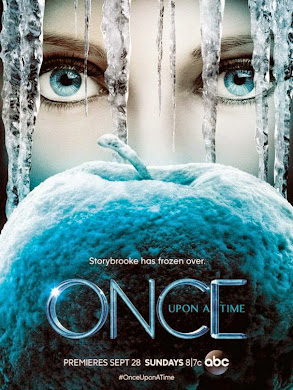 Once Upon a Time 4X08 y 09