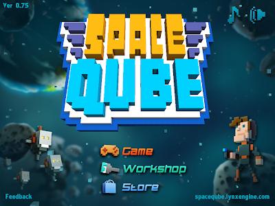 Space Qube