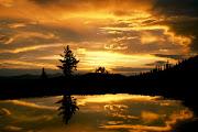 Sunset HD Wallpaper (sunset hd wallpaper )