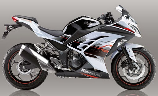 Spesifikasi dan Harga New Kawasaki Ninja ABS Special Edition
