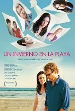 Un invierno en la playa (Stuck in Love) (2013)