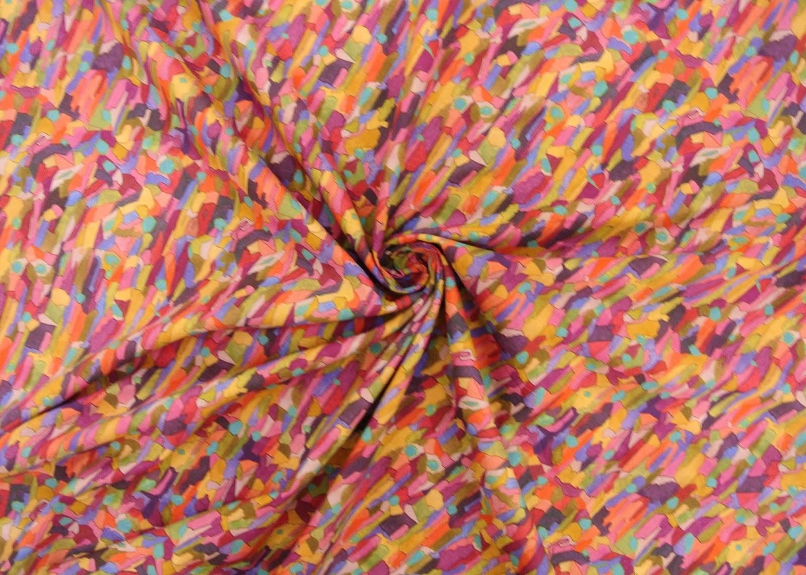 Liberty Art Fabrics Are Iconic