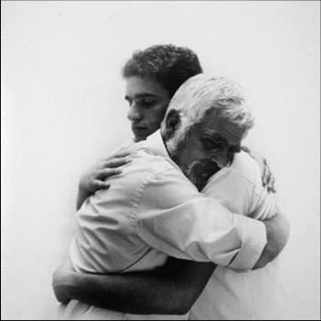 Los abrazos perdidos