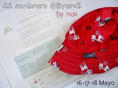 CC Sombrero de Oliver+S