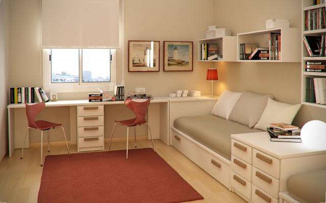 Bedroom Ideas For Teens