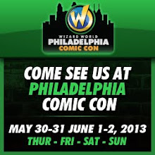 Wizard Con Philadelphia