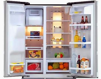 Các lỗi thường gặp ở tủ lạnh và cách khắc phục nhanh