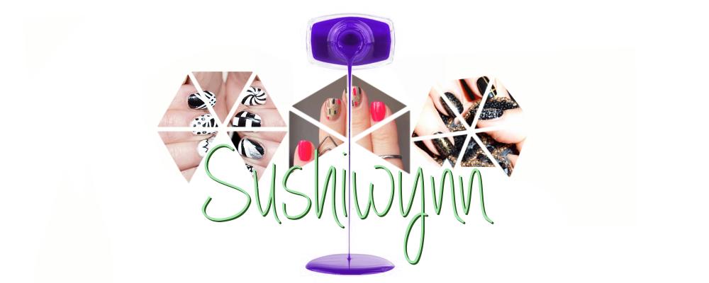 Sushiwynn's nails