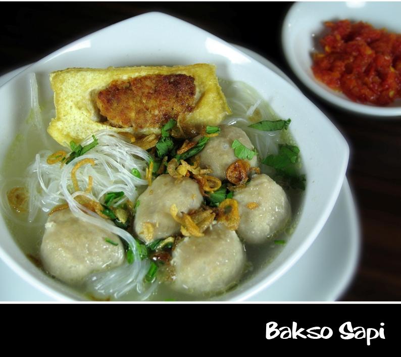 Tersebut menjadi kurang lezat resep masakan bakso paling lezat 2013