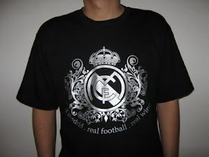 Kaos Real Madrid