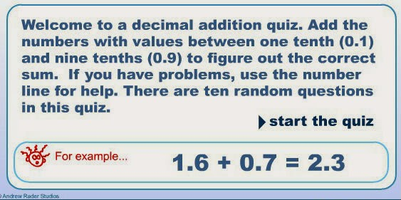 http://www.numbernut.com/advanced/activities/decimal_numline_add10th.shtml